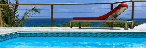 Location de charme piscine tartane