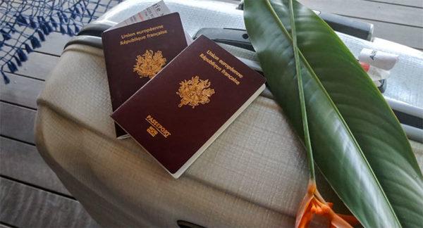 Comment remplir sa valise pour partir en Martinique