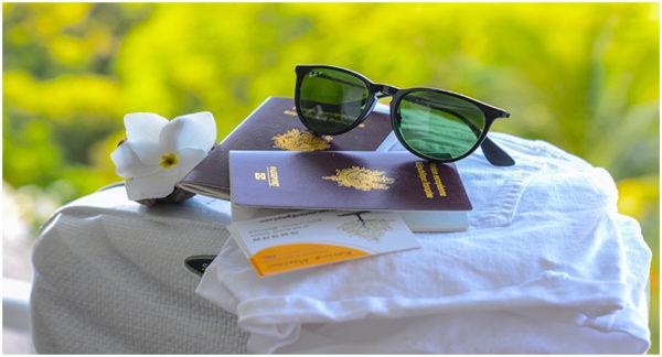 Quels sont les documents nécessaires pour partir, infos COVID en Martinique