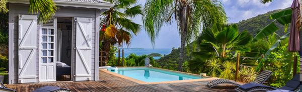 Location Villa Martinique