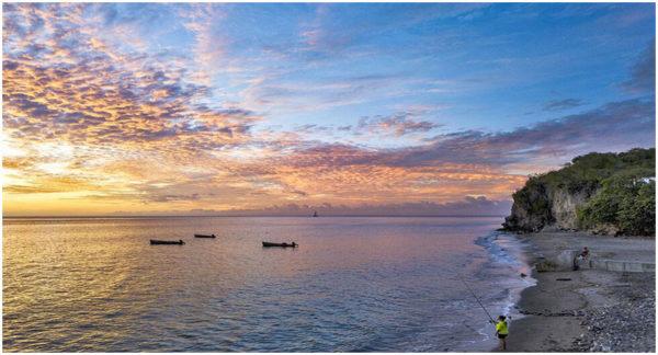 La Martinique en amoureux: notre top 3 des activités