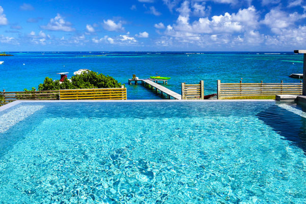 Location villa de Luxe Martinique le François