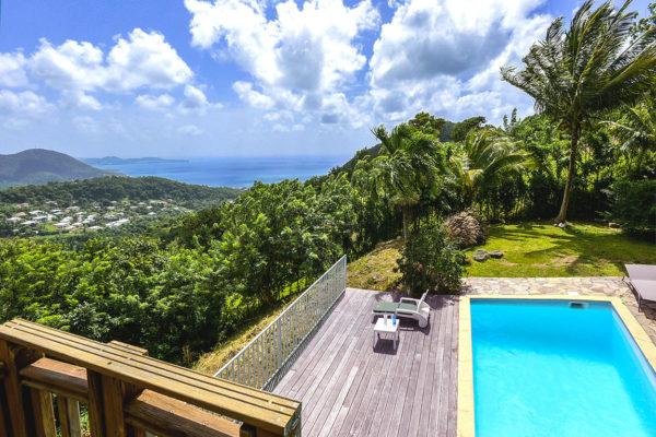 Villa Sainte-Luce Martinique
