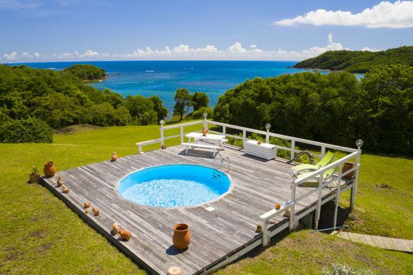 sejour en Martinique en amoureux