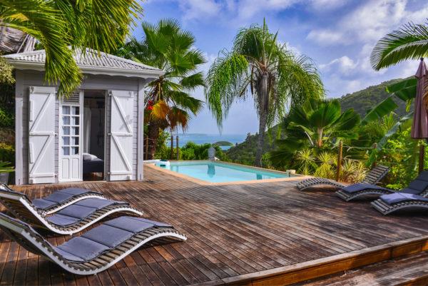 Location villa Le Marin Martinique