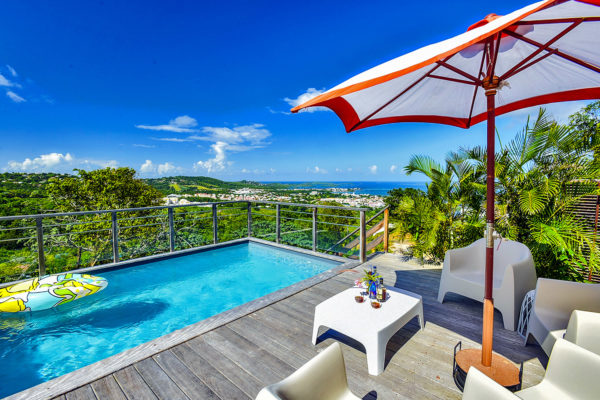 location de charme petit prix Martinique