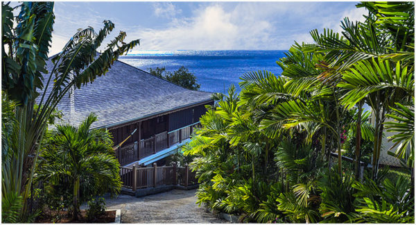 Pourquoi vivre en Martinique après avoir visité les plus beaux pays du monde.