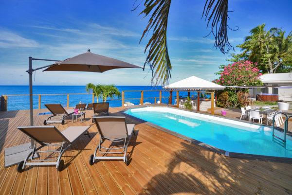 Villa Saint-Pierre Martinique