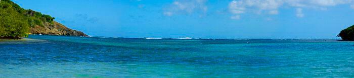 Kayak du Robert Martinique