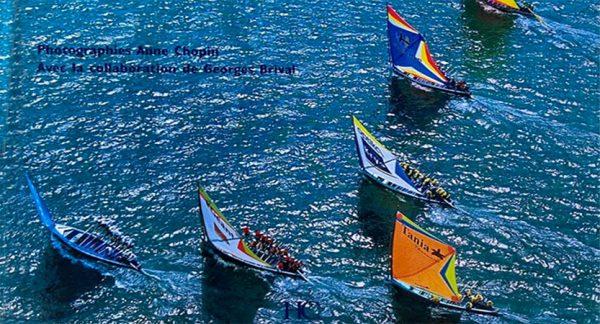 La Yole ronde de Martinique au Patrimoine Immatériel de l'Unesco