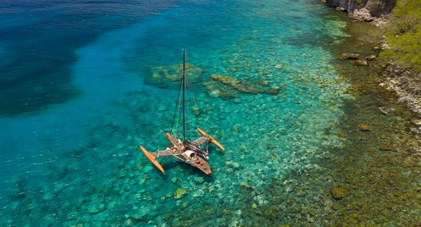La plus belle excursion de Martinique – Madisail journée voilier en Mer Caraïbes