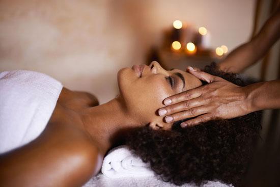 massage Ani Stress Martinique
