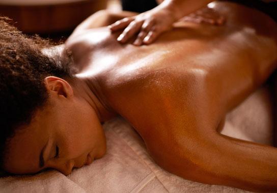 massage relaxant Martinique