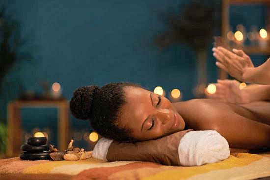 Massage Sportif Martinique